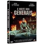 DVD - a Noite dos Generais