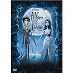 DVD a Noiva Cadáver