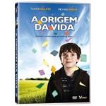 DVD a Origem da Vida
