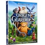 DVD a Origem dos Guardiões