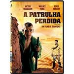 DVD a Patrulha Perdida