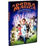 DVD a Pedra Mágica