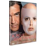 DVD a Pele que Habito