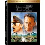 DVD - a Ponte do Rio Kwai - Edição Clássicos