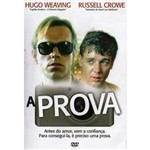 Dvd a Prova - Russell Crowe e Hugo Weaving