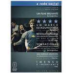 DVD a Rede Social