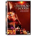 DVD a Redenção de Jackson