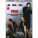 Dvd a Sangue Frio - John Cusak