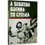 DVD - a Segunda Guerra no Cinema (3 Discos)