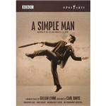 DVD a Simple Man