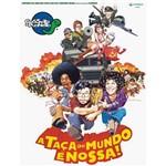 DVD - a Taça do Mundo é Nossa!