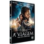 DVD - a Viagem
