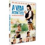 DVD a Vida Acontece