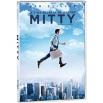 DVD - a Vida Secreta de Walter Mitty
