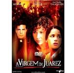DVD - a Virgem de Juarez