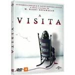DVD - a Visita