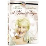 DVD a Viúva Alegre - Maurice Chevalier