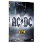 DVD AC/DC - Live