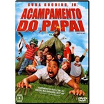 Dvd Acampamento do Papai