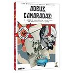 Dvd - Adeus Camaradas - Minissérie - 2 Discos
