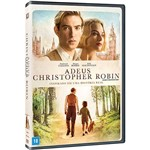 DVD - Adeus Christopher Robin