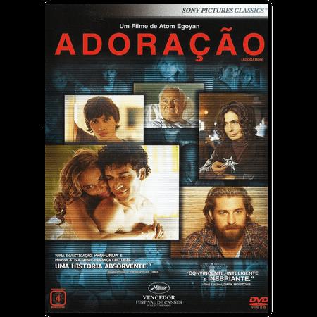 DVD Adoração