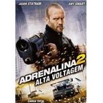 DVD Adrenalina 2: Alta Voltagem