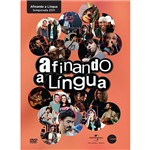 DVD Afinando a Língua