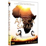 DVD - África Safari