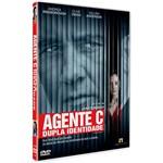 DVD - Agente C - Dupla Identidade