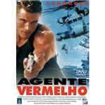 DVD - Agente Vermelho
