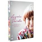 DVD Agnès Varda - Digipak com 2 Dvds