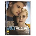 DVD - Agora e para Sempre
