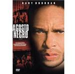 DVD Agosto Negro
