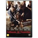 DVD - Álbum de Família