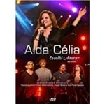 DVD Alda Célia Escolhi Adorar