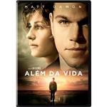 DVD Além da Vida