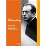 DVD Alexis Weissenberg - Classic Arquive (Importado)