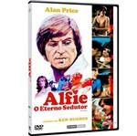 DVD Alfie: o Eterno Sedutor