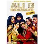 DVD Ali G Indahouse