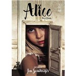 Dvd Alice - Jan Svankmajer