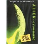 Dvd Alien - o 8° Passageiro (rgm)