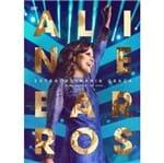 DVD Aline Barros Extraordinária Graça