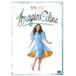 DVD Aline Barros - Imaginaline