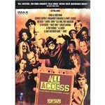 Dvd All Access - Top Tape