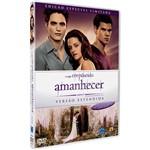 DVD - Amanhecer - Parte 1 Edição Especial Limitada