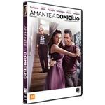 DVD - Amante a Domicílio