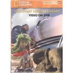 DVD - American English - Level 1 - 800 A2