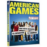 DVD American Games