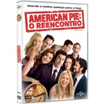 DVD American PIE: o Reencontro